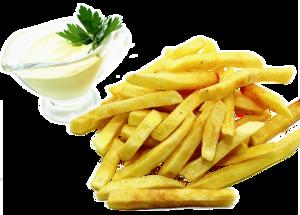 Картошка Фри 150 Гр