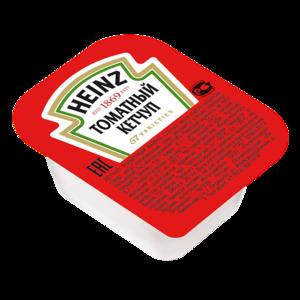 Соус Кетчуп Heinz 25 гр